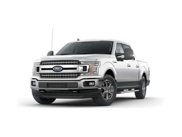 New 2019 Ford F-150 XLT Truck in Altoona PA